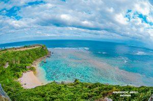 沖縄 写真スポット